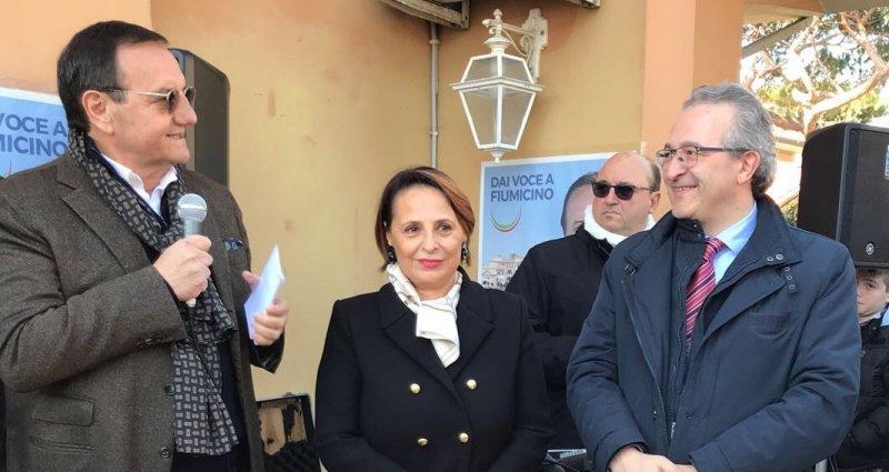 Baccini-candidati